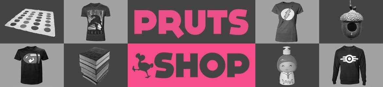 Banner PrutsShop