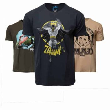 Shirts Mannen