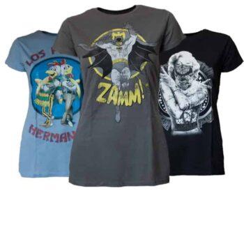 Shirts Dames