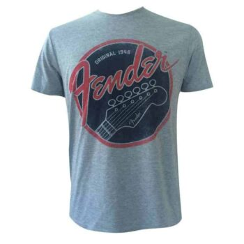 Fender – Original 1946 Vintage Shirt