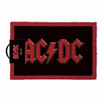 ACDC Logo Deurmat