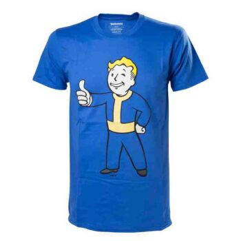 Fallout Thumbs Up Shirt