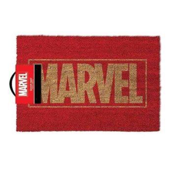 Marvel Logo Deurmat