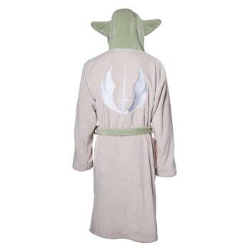 Star Wars Yoda Badjas Met Oren