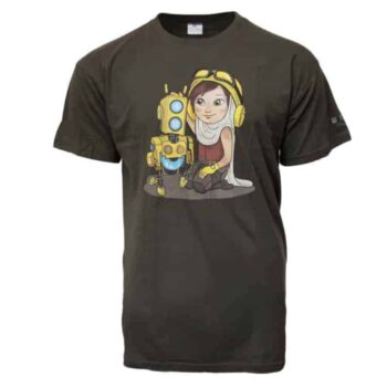 Recore Joule Cute Shirt