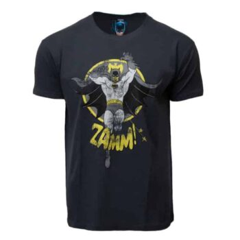 Batman Retro ZAMM! Shirt