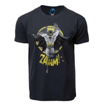 Batman Retro ZAMM! Shirt