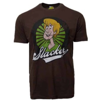 Scooby-Doo – Shaggy The Slacker Shirt