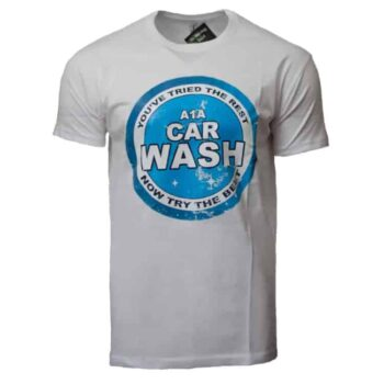 Breaking Bad – A1A Car Wash T-Shirt