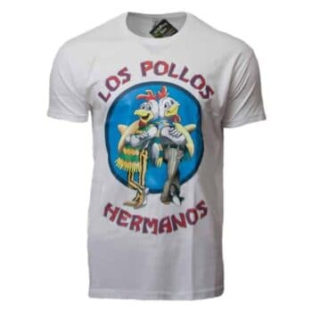 Breaking Bad – Los Pollos Hermanos Shirt
