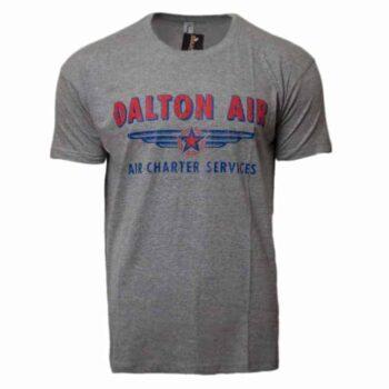 MacGyver - Daltons Air Charter Service Shirt