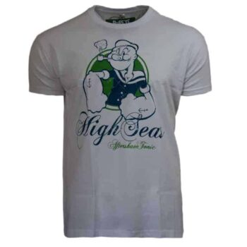 Popeye – High Seas Aftershave Shirt