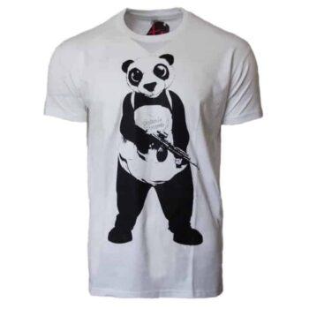 Suicide Squad – Panda Shirt