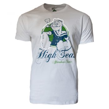 Popeye – High Seas Aftershave Tonic Shirt