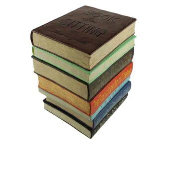 Rotary Hero – Boeken Kruk