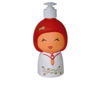 Chidolly – Geisha Zeepdispenser Wit