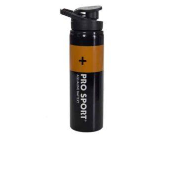 Drinkfles Batterij Squeeze Pro Sport