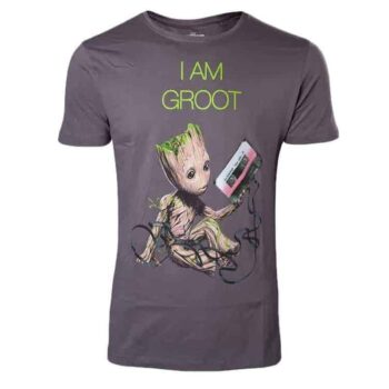 Guardians Of The Galaxy – Mini Groot Shirt