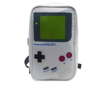 Nintendo – Gameboy Mini Backpack
