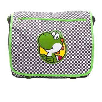 Nintendo – Yoshi Messenger Bag