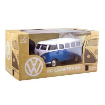 RC Volkswagen Kampeerbus