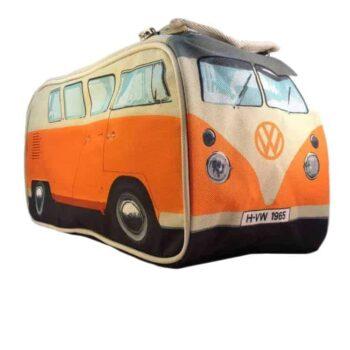 Volkswagen – Toilettas Oranje