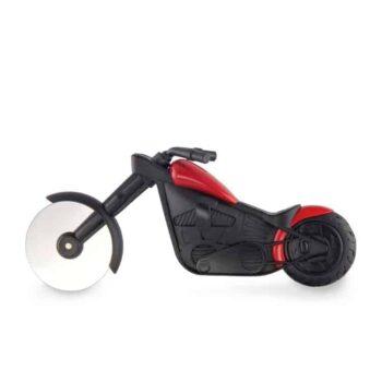 Motorbike Pizzasnijder