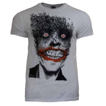 Batman – Joker Face Of Bats Shirt