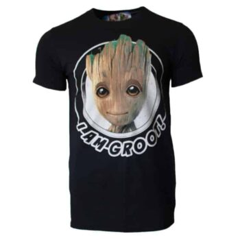 Guardians Of The Galaxy – Baby Groot I Am Groot! Shirt