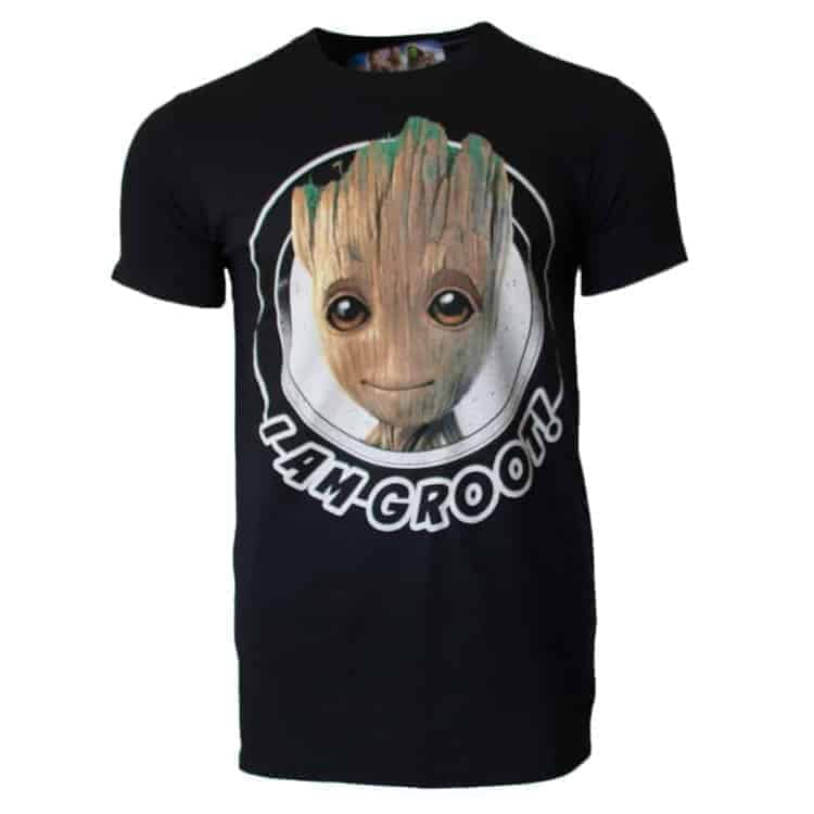 Baby Groot Shirt Guardians Of The Galaxy I Am Groot