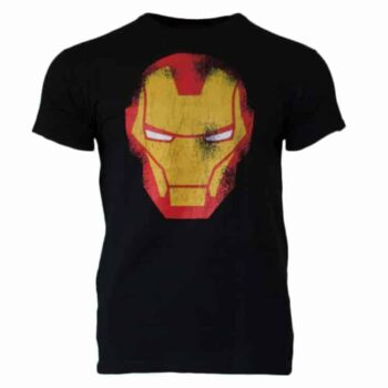 Marvel – Avengers Iron Man Shirt