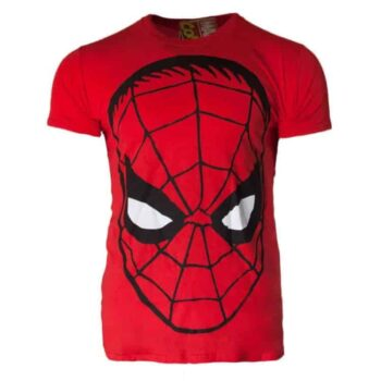 Marvel – Spider-Man Rood Kindershirt