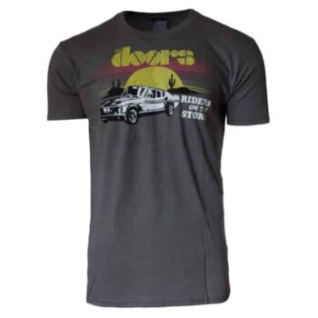 The Doors – Riders On The Storm Shirt