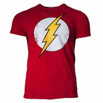 The Flash - Logo Shirt