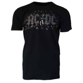 AC/DC – Those About To Rock Shirt