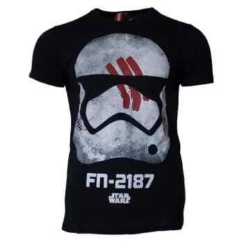 Star Wars – Stormtrooper Helmet Shirt