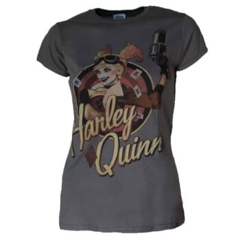Suicide Squad – Harley Quinn Bombshell Dames Shirt