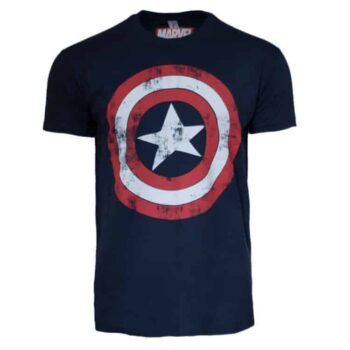 Marvel - Captain America Shirt