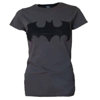 Batman - Inked Logo Dames Shirt