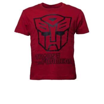 Transformers - Autobot Kids