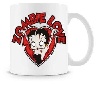 Betty Boop – Zombie Love