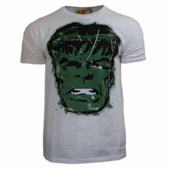 Marvel – Hulk Big Head