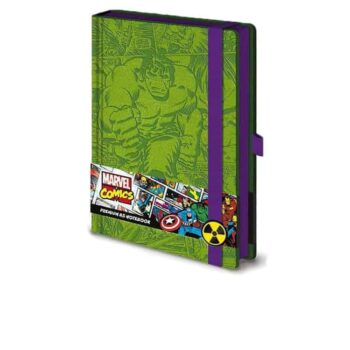 Marvel – Hulk Premium A5 Notitieboek