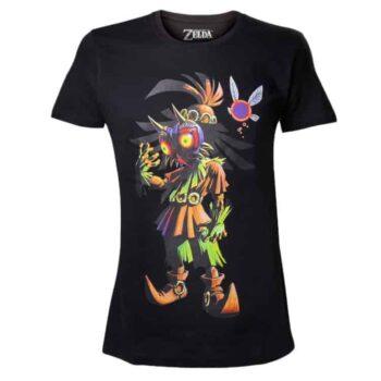 Nintendo – Zelda Majora's Mask Shirt