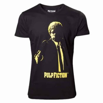 Pulp Fiction – Samuel L. Jackson Jules Winnfield Shirt