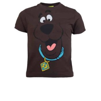 Scooby-Doo – Scooby Face Kindershirt
