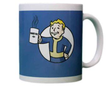 Fallout – Vault Boy Mok