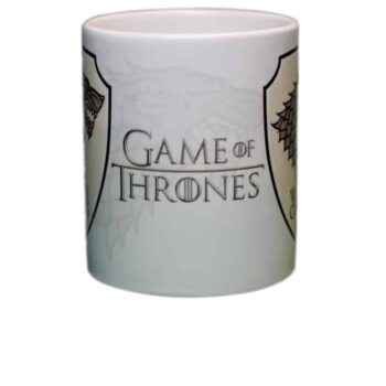 Game Of Thrones - Winter Is Coming Mok