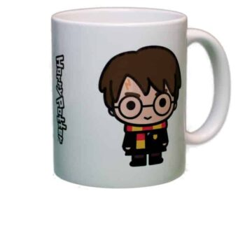 Harry Potter – Mok