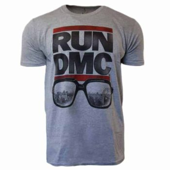 Run DMC – Glasses NYC Shirt